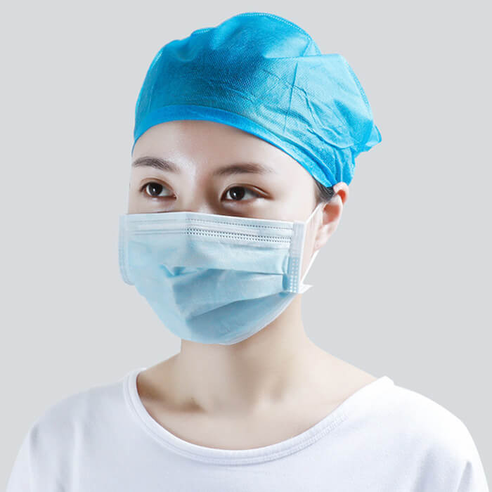 Medical Disposable Surgical Hats